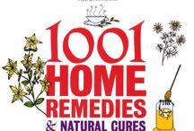 Home Remedies / by Roxane Eck