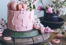 ROSE & IVY Journal | Food Styling Inspiration / by ROSE & IVY Journal