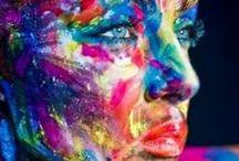 Art / Arte  / Art that I love / by Ƹ̴Ӂ̴Ʒ Mi Caminar Ƹ̴Ӂ̴Ʒ