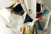 Patterns & Geometrics / by Kim Firth