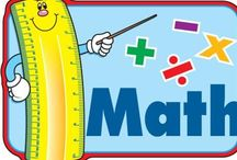 Common Core Math Solutions / by Sarah Titman