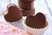 Chocolate Heaven / When life gets a little tough!