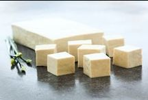Hodo Soy Products / Hodo Soy Tofu, and Ready-to-Eat Products / by Hodo Soy