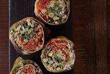 Yuba Recipes / by Hodo Soy