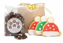 Christmas at Isabellas Cookies