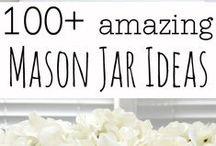 Mason Jar Treats