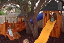 Playscape Ideas