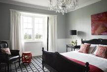 For the Home: Guest Bedroom