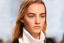 Runway Beauty Fall 2014 (NY, London, Milan & Paris)