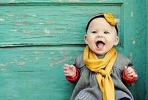 Style More, Baby Edition / Because style isn't just for mommy now!  / by Levana