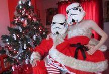 Star Wars theme Holiday