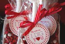 Valentine's Day for Kiddies