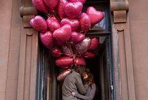 HOLIDAY - Valentine's