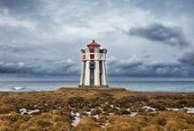 Iceland & Chess