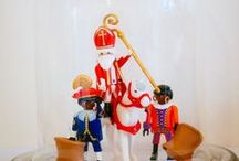 HOLIDAY - Sinterklaas