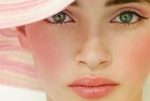 Beauty: Lipstick & Mascara