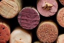 Wine Inspired / Ideas for your corks and next wine party. / by Colleen Cruickshank