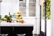 Kitchens / Kitchens that have beautiful design and function