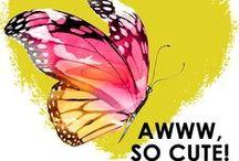 Awwww - So Cute!