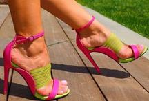 Shoes, Accesories and more; but mainly shoes!!! / by Meghan Burghardt
