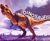 Dinosaurs / Articles, facts, and other information to fuel your love for dinosaurs.