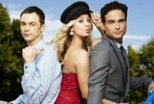 Big Bang Theory / by Sarah Copeland
