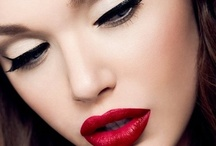 Makeup / by v. ariel britt
