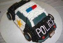 Police Treats