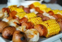 Good Grilling / by Colleen Cruickshank