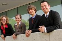 Kettering Degree Programs / by Kettering University