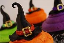 Halloween / by Becki Kamm