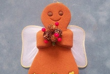 Cinnamon Scentsations / Cinnamon Scentsations makes ornaments out of cinnamon & applesauce. Check out my site at www.cinnamonscentsations.com