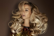 Beautiful Hair  / by Lindsey Botkin
