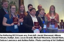 Awards & Accolades / by Kettering University