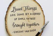 Achieve Success / by Samantha Wells