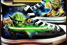 Star Wars for Skylar / by Sarah Copeland