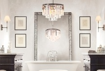 Bathrooms / by Lindsey Botkin
