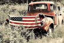 Americana / 4th of July  / by Lindsey Botkin