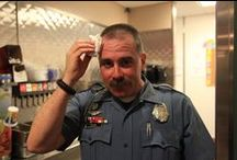 Tip-A-Cop (Special Olympics) / Tip-A-Cop: Have you ever wanted to have your breakfast served to you by a member of local Law Enforcement? Members of several local Law Enforcement Agencies team together each year to serve breakfast to raise money for Special Olympics. / by Kansas City Missouri Police Department