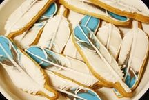 Cookies / by Lindsey Botkin