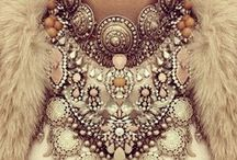 Jewelry / by Lindsey Botkin