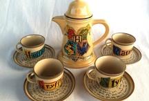 Tea Time! / by Sarah Copeland