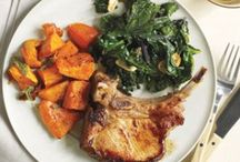 Recipes to Try: Pork / by Samantha Wells