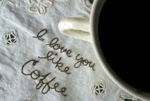 Coffee Delights / by Lindsey Botkin