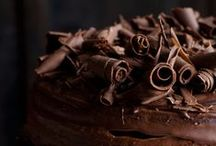 Chocolate Lust ♥ / by Lindsey Botkin