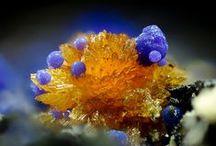 Gem Stones, Rocks & Minerals ll / Please see my additional board, Gem Stones, Rock & Minerals l.  / by Lindsey Botkin