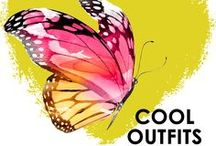 Cool Outfits <3