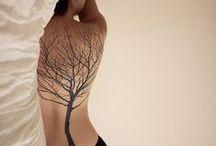 trepidatious tattoos