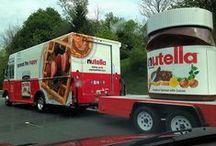 Nutella!!! / by Sarah Copeland