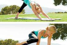 Flexibility & Yoga / by Samantha Wells